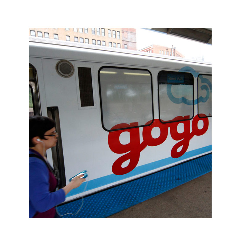 GOGO Airlines